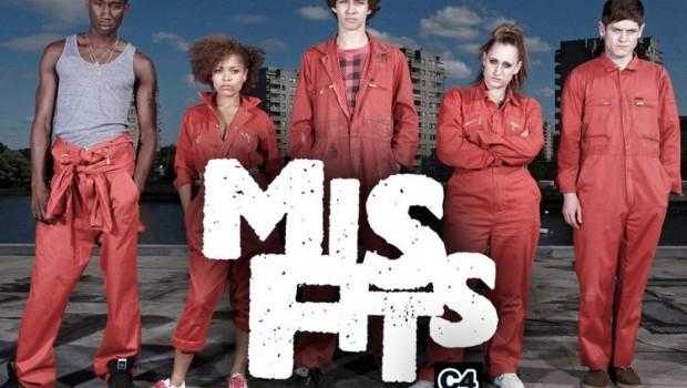 Misfits Banniere
