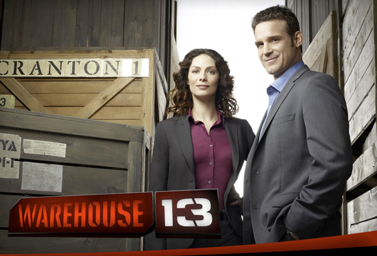 Warehouse 1