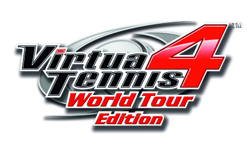 Virtua Tennis 4 Banniere