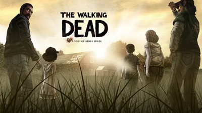 The Walking Dead 1