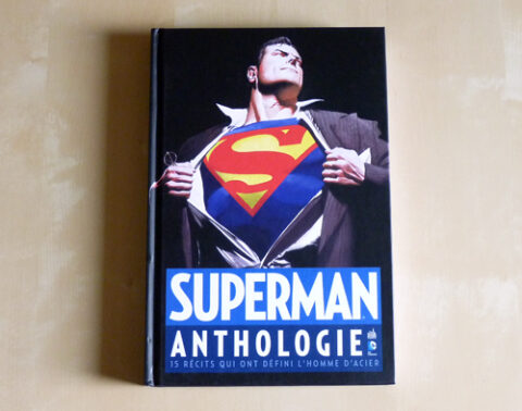 Superman Anthologie 1