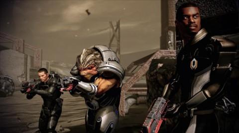 Mass Effect 2-2