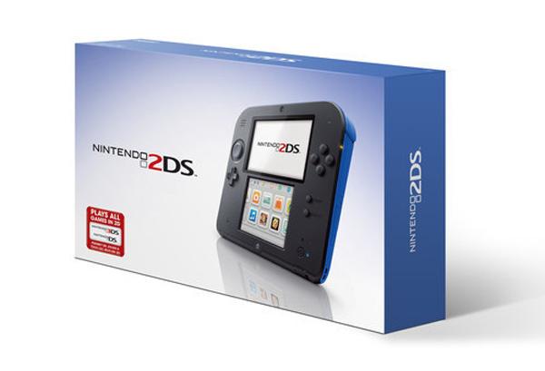 Nintendo 2DS 5