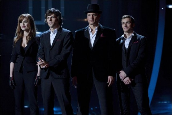 Now You see me 6