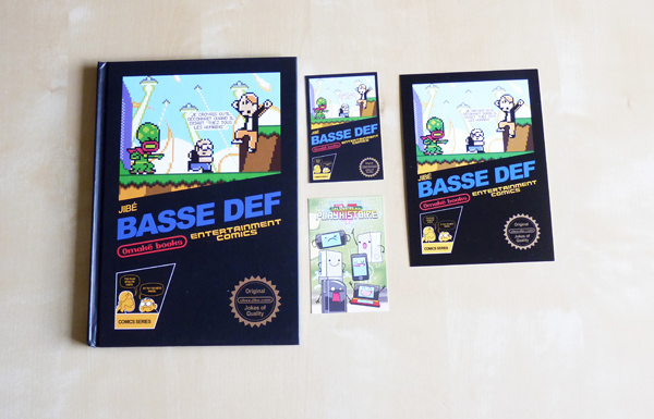 Basse Def 6