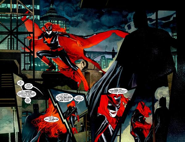 Batwoman 4