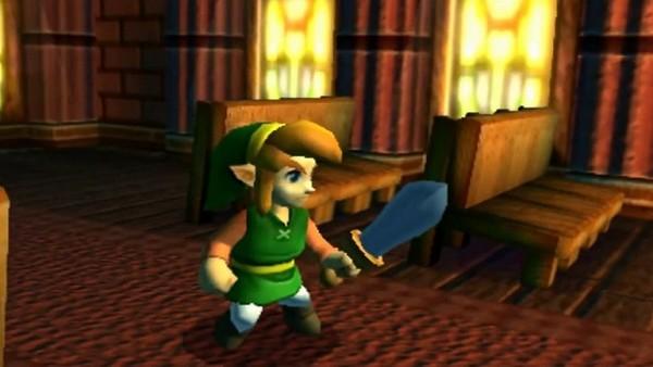 Zelda ALBW 3