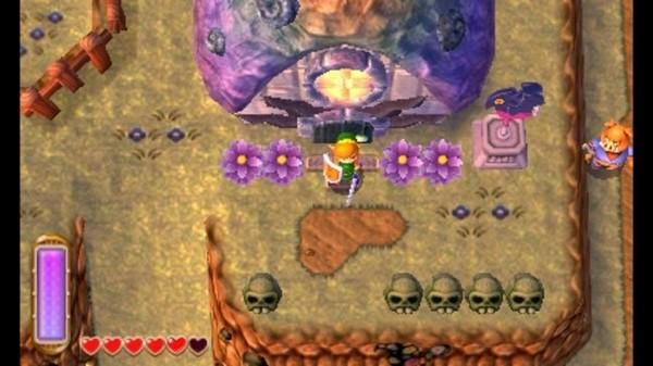Zelda ALBW 5