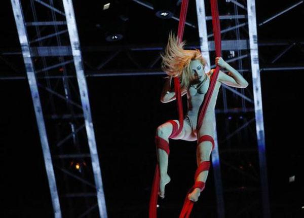 Quidam Cirque du Soleil 2