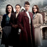 [J'ai vu] The Bletchley Circle