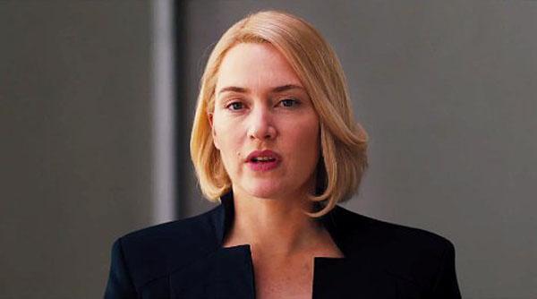 Kate Winstlet Divergent