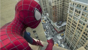 Spiderman banniere 2