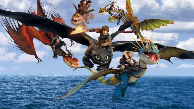 Dragons 2 1