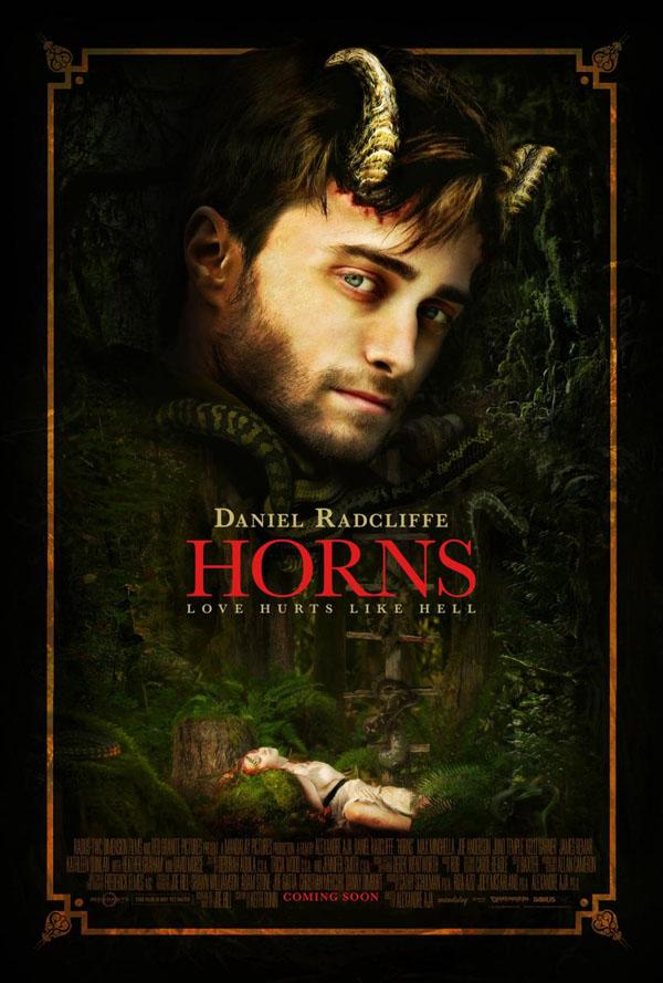 Horns Daniel Ratcliffe
