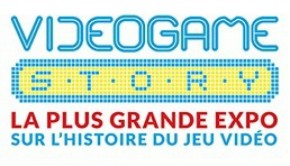 Video Game Story Affiche