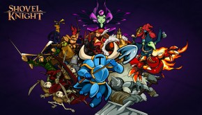 Shovel-Knight