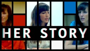 Her Story Banniere