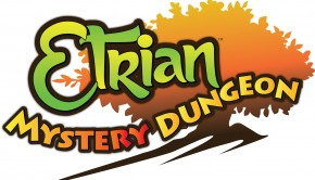Etrian Mystery Dungeon titre