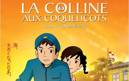 [Cinéma] La colline aux coquelicots
