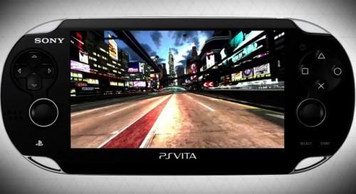 [Préco] La PS Vita sera mienne