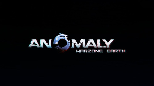 [Mon avis sur…] Anomaly: Warzone Earth