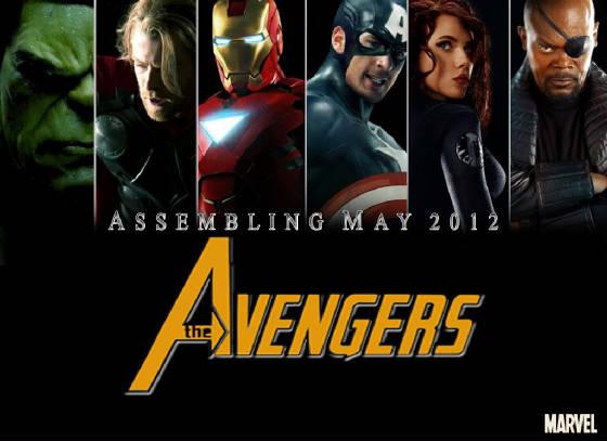 [J'ai vu] Avengers