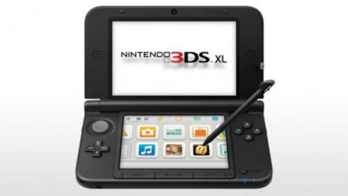 [3DS XL] Quand Nintendo nous prend pour des jambons