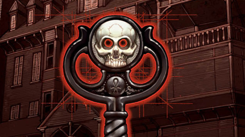 [J'ai lu] Locke and Key