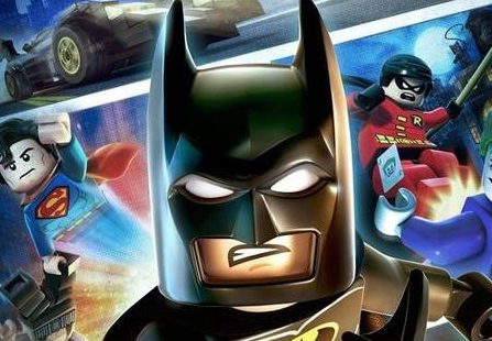 [Arrivage] Lego Batman 2: DC Super Heroes