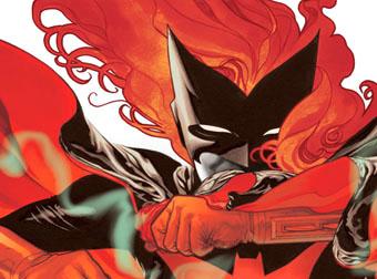 [Arrivage] Batwoman Elegie et Hydrologie