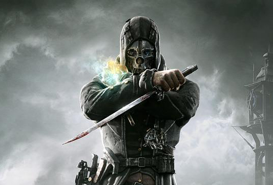 [Arrivage] Dishonored Special Edition