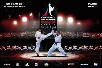 [Coup de Coeur] Championnats du monde de Karate