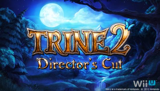 [Coup de Coeur] Trine 2 Director's Cut