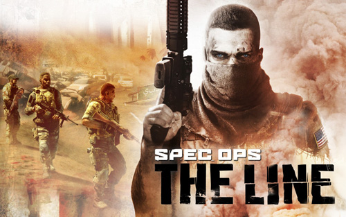 [J'ai joué à] Spec Ops: The Line