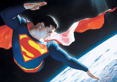 [J'ai lu] Superman Anthologie