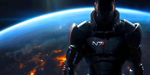 [Retour sur] La trilogie Mass Effect