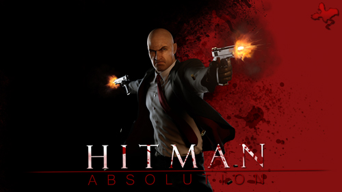 [J'ai joué à] Hitman Absolution