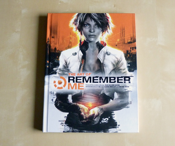 [Arrivage] The Art of Remember Me