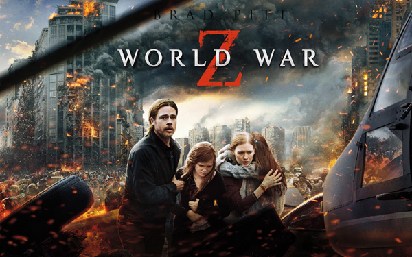[J'ai vu] World War Z