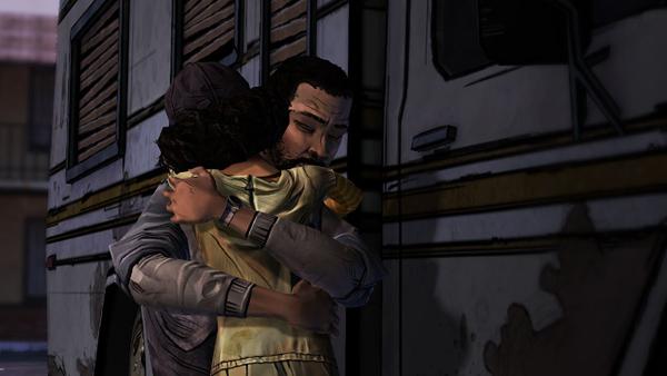 [Achat] The Walking Dead PS Vita