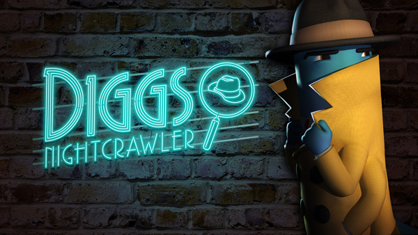 [J'ai joué à] Diggs Nightcrawler : Détective Privé
