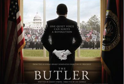 [J'ai vu] Le Majordome (Lee Daniels' The Butler)