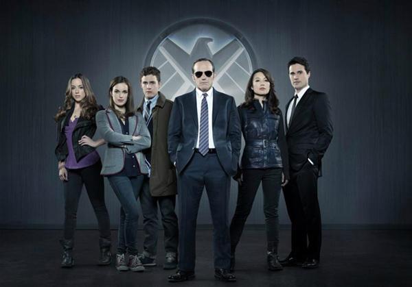 [La rentrée des Séries] Marvels Agents of S.H.I.E.L.D