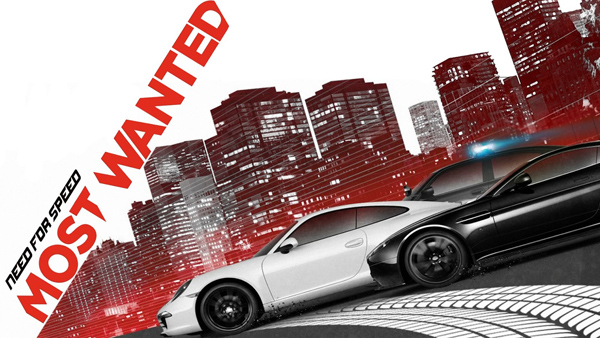 [J'ai joué à] Need for Speed Most Wanted
