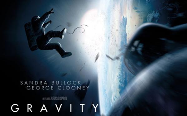 [J'ai vu] Gravity