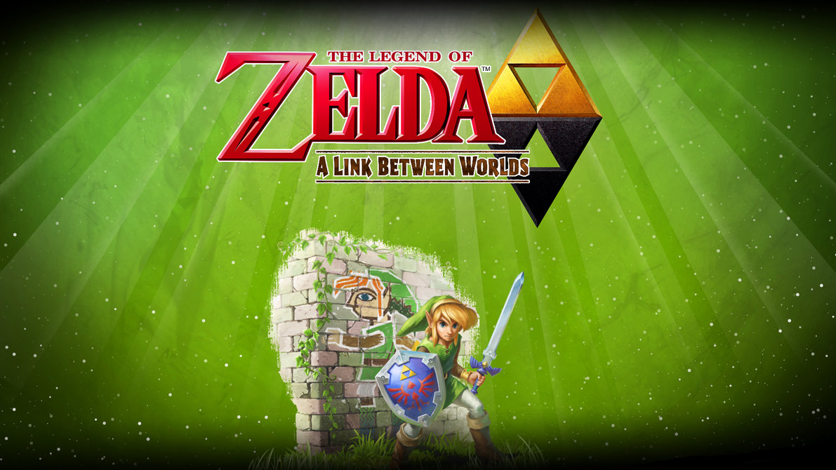 [Arrivage]  The Legend of Zelda: A Link Between Worlds Collectors Edition