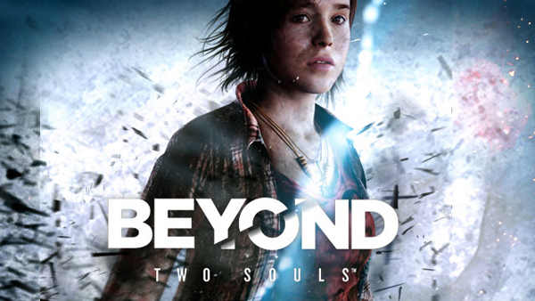 [J'ai joué à] Beyond Two Souls