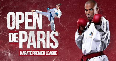[Evènement] Open de Paris 2014