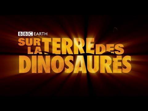 [J'ai joué à] Sur la Terre des Dinosaures