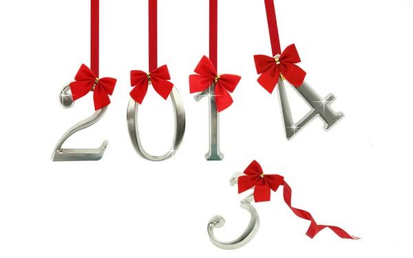 [Divers] Bonne année 2014